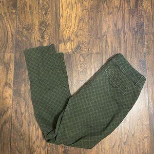 Old Navy Pixie pants size 2